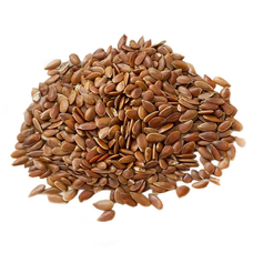 Семена льна пищевые необжаренные - 50 грамм