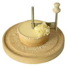 Нож - Жироль для сыра с колпаком